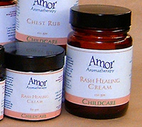 Healing Anti-Rash Cream