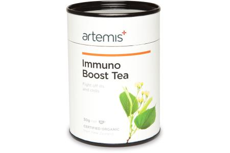ARTEMIS Immuno Boost Tea