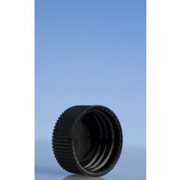 24mm Polyring Cap, Black