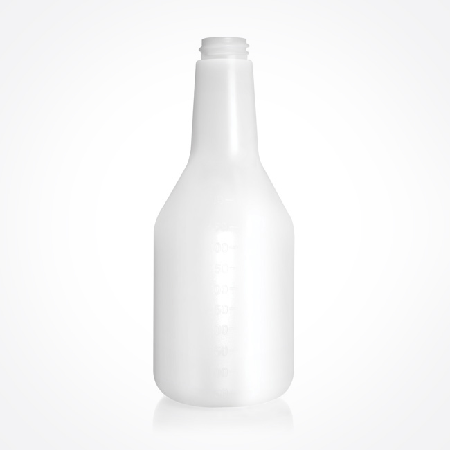 550ml Trigger Bottle - unfitted