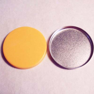 Silicone Pressing Pad for Compact 29mm