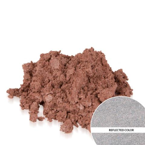 Opal Tan Mica - Click Image to Close