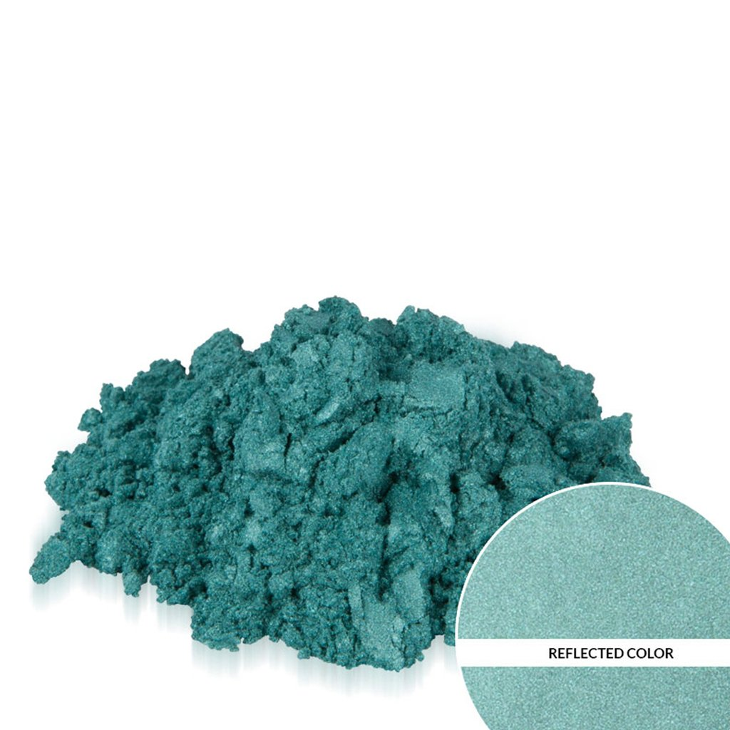 Emerald Mica - Click Image to Close