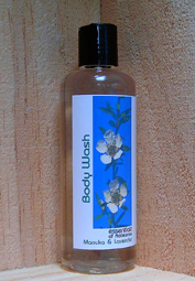 Manuka & Lavender Body Wash