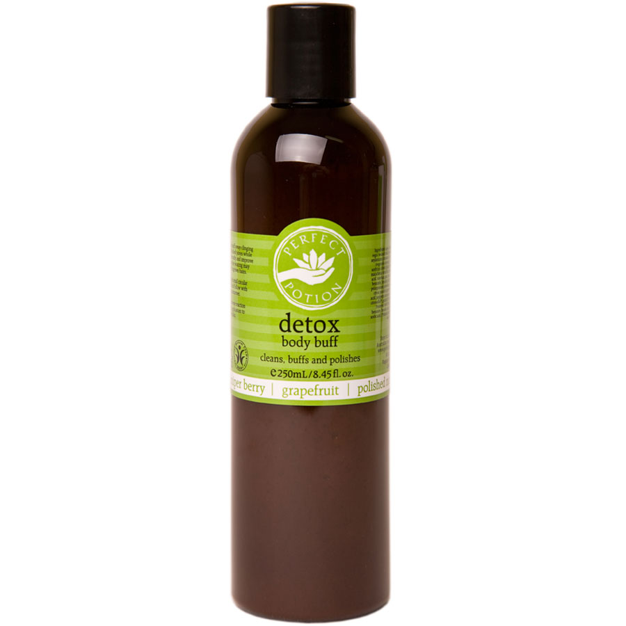 Detox Body Buff 250ml