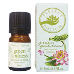 Perfect Potion Green Goddess Blend 5ml