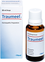 Traumeel S Drops