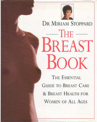 The Breast Book by Dr Miriam Stoppard