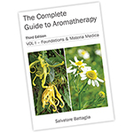 The Complete Guide to Aromatherapy 3nd edition