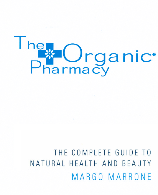 The Organic Pharmacy Margo Marrone