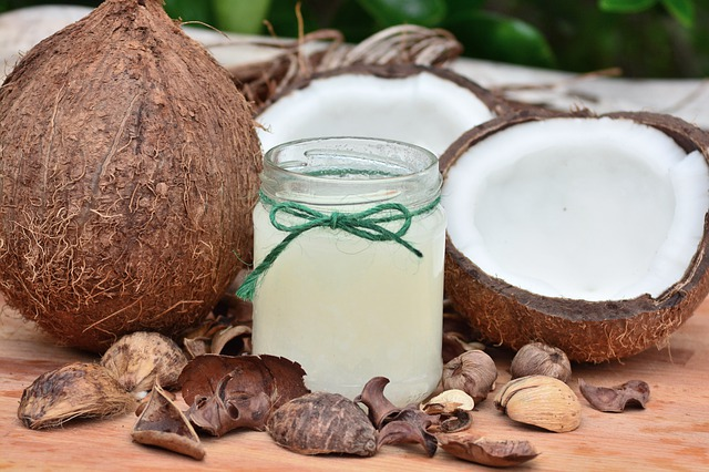 Coconut (Refined, Bleached, Deodorised)
